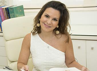 Foto - Dr Dra. ANA PAULA DE SÁ EARP